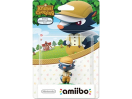 amiibo Figur Animal Crossing Schubert