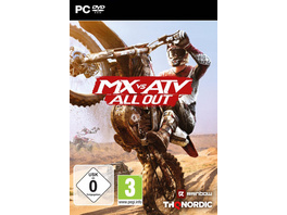 THQ Nordic MX vs ATV All Out