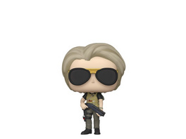 Terminator:Dark Fate - POP!-Vinyl Figur Sarah Connor