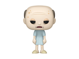 Rick and Morty - POP!-Vinyl Figur Hospiz Morty