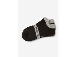 Sneaker-Socken