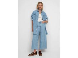 Jeans-Overshirt