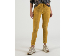Schlichte Joggpant in Cool-Dyed