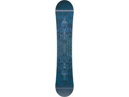Nitro Snowboards Mystique All-Mountain Board Damen