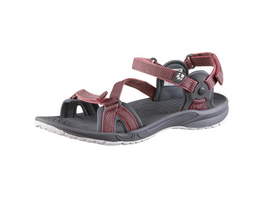 Jack Wolfskin Lakewood Ride Outdoorsandalen Damen
