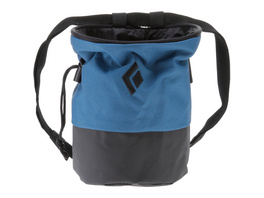 Black Diamond Mojo Zip Chalkbag