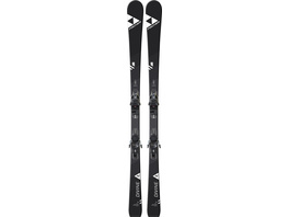Fischer My Divine All-Mountain Ski Damen
