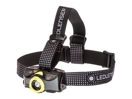 Led Lenser MH7 Window Box Stirnlampe LED