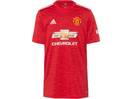 adidas Manchester United 20-21 Heim Fußballtrikot Herren