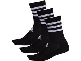 adidas Cushioned Crew Essentials Socken Pack