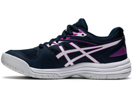 ASICS Upcourt 4 Hallenschuhe Kinder