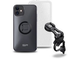 Sp Connect BIKE BUNDLE II IPHONE XR Fahrradhalterung
