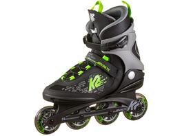 K2 KINETIC 80 PRO II Inline-Skates Herren