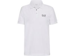 EA7 Emporio Armani Poloshirt Herren