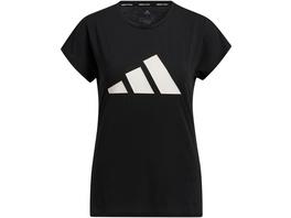 adidas 3 BAR AEROREADY Funktionsshirt Damen