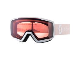 SCOTT Factor pro Skibrille