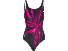 Arena Blossom Schwimmanzug Damen