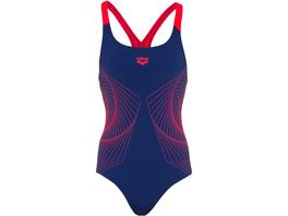 Arena Spiral Vision Schwimmanzug Damen