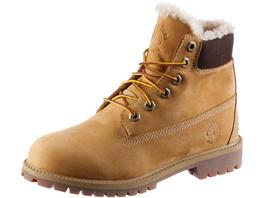 TIMBERLAND 6 Inch Premium Junior Boots Damen
