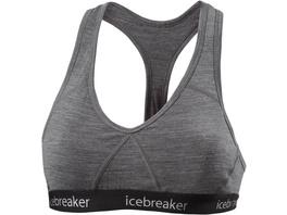 Icebreaker Sprite Merino Sport-BH Damen