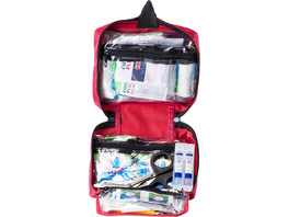 Care Plus First Aid Kit Family Erste Hilfe Set