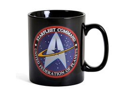 Star Trek - Starfleet Command Tasse