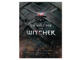 Witcher - Die Welt von The Witcher