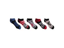 Supernatural - Symbols Socken 5er Set