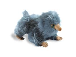 Baby Niffler Plüsch Figur 22 cm grau - Phantastische Tierwesen
