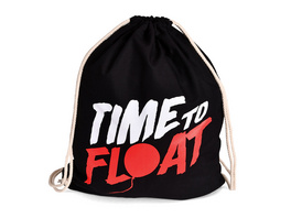 Stephen Kings ES - Time to Float Sportbag