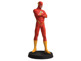 Flash Hero Collector Figur 9 cm