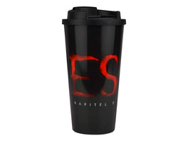 Stephen Kings ES - Pennywise To Go Becher
