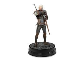 Witcher 3 - Heart of Stone Geralt Statue 24 cm
