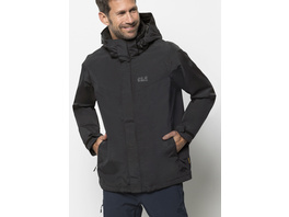 THREE PEAKS JACKET M