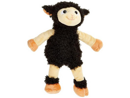 Heunec 767775 - Friendsheep Blacky Moonlight, Handspielpuppe