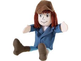 Heunec 396272 - Bibi & Tina, Handspielepuppe Tina, 32 cm