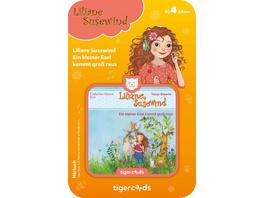 Tigercard - Liliane Susewind - Ein kleiner Esel kommt groß raus