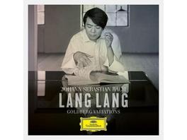 Goldberg Variations (Standard Edition)