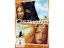 Ostwind 1&2  Limited Edition [2 DVDs]