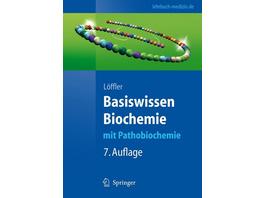 Basiswissen Biochemie