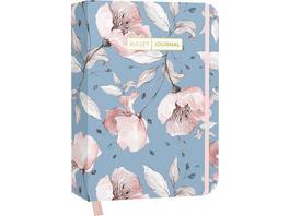 Bullet Journal 'Vintage Flowers'