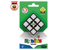 Ravensburger 76396 - Rubiks Edge, Strategiespiel, Konzentrationsspiel, Knobeln