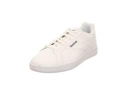 Reebok Herren Royal Complete CLN Weißer Synthetik Sneaker