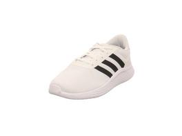 Adidas Herren Lite Racer 2.0Weißer Textil Sneaker