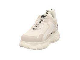 Buffalo Damen CLD Chai Weißer Synthetik/Textil Sneaker