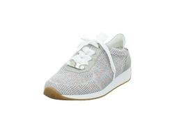 Ara Damen Lissabon Fushion 4 Multicolorfarbener Leder/textil Sneaker