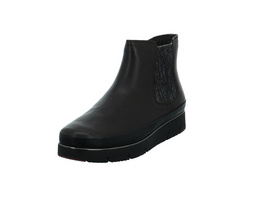 Tamaris Damen 25406-302 Brauner Glattleder/Synthetik/Elastik Boot