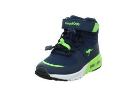 KangaROOS Kinder KX-Hydro Blauer Synthetik Boot
