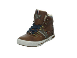 Mustang Kinder 5050601-301 Brauner Synthetik Winterboot